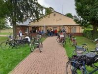 Radfahren für Breitensportnadel 2019